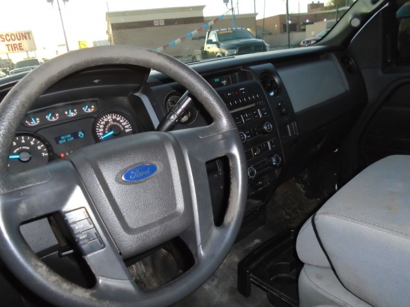 FORD F150 2013 price $10,900
