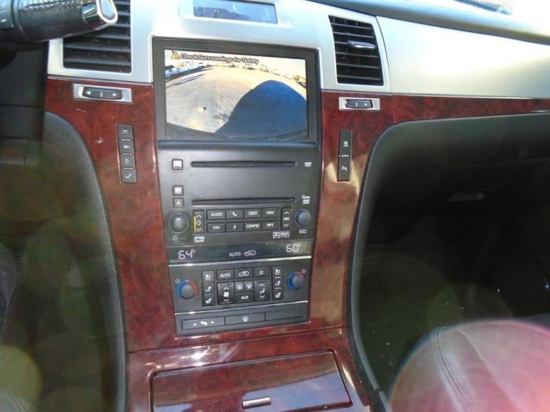 CADILLAC ESCALADE 2007 price $14,500