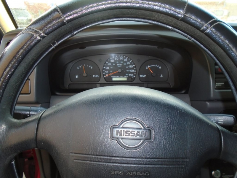 NISSAN FRONTIER 1998 price $3,995