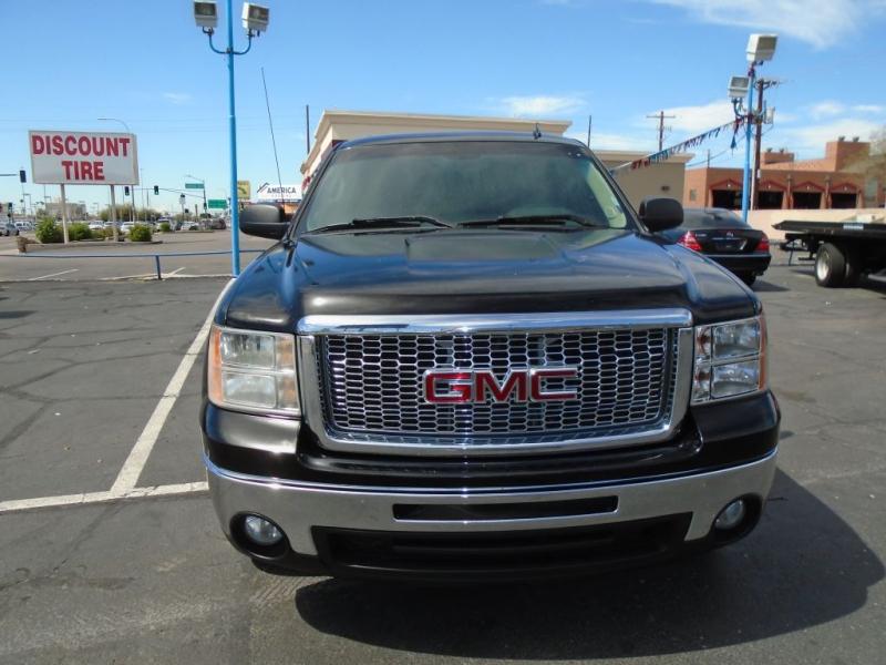 GMC SIERRA 2011 price $14,995