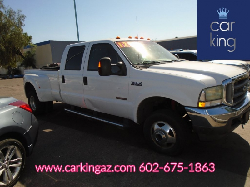 FORD F350 2004 price Call for Pricing.