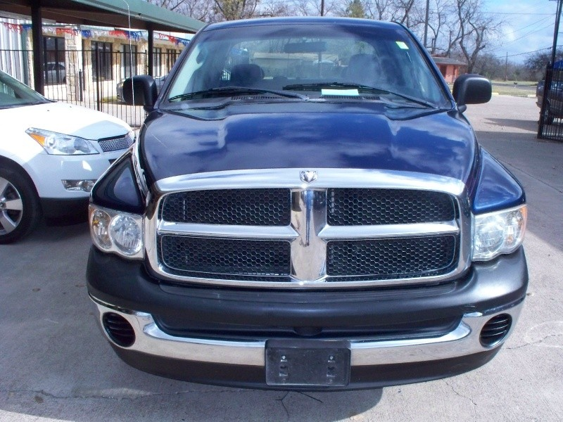 Dodge Ram 1500 2005 price $0 Down
