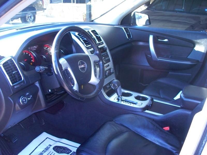 GMC Acadia 2009 price