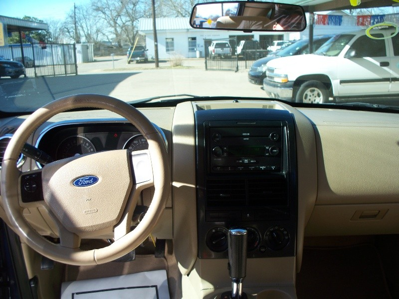 Ford Explorer 2007 price $0