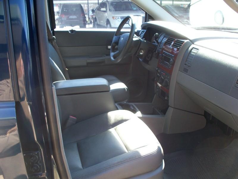 Dodge Durango 2004 price $0