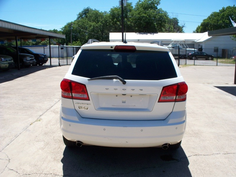 Dodge Journey 2011 price $0