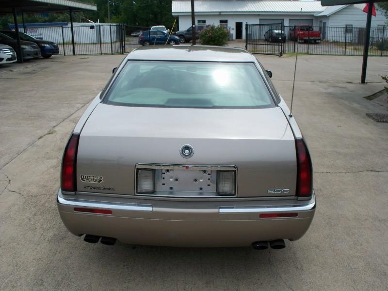 Cadillac Eldorado 2002 price $0