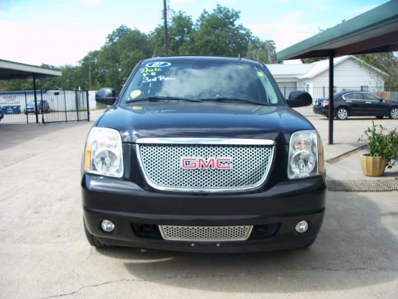 GMC Yukon XL 2007 price $0