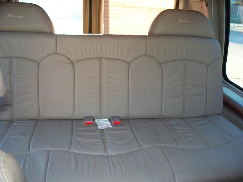Ford Econoline Cargo Van 2002 price $0