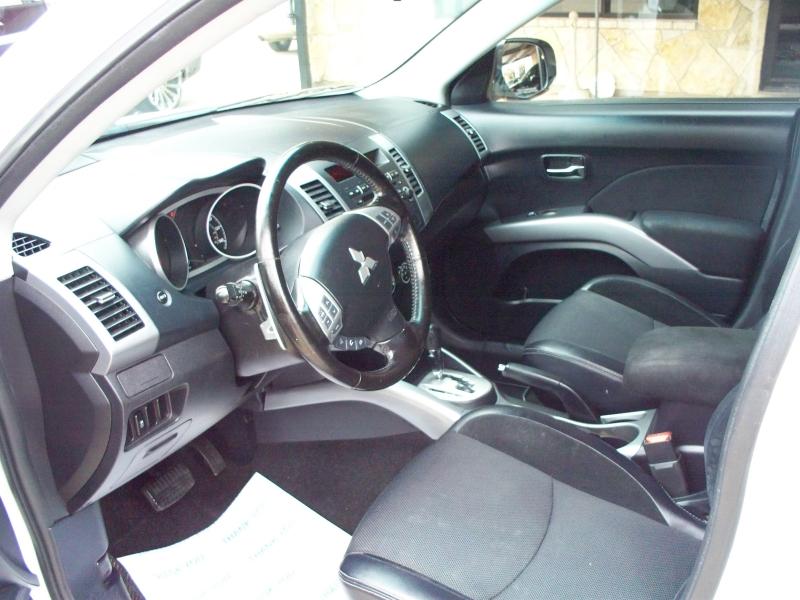 Mitsubishi Outlander 2011 price $0