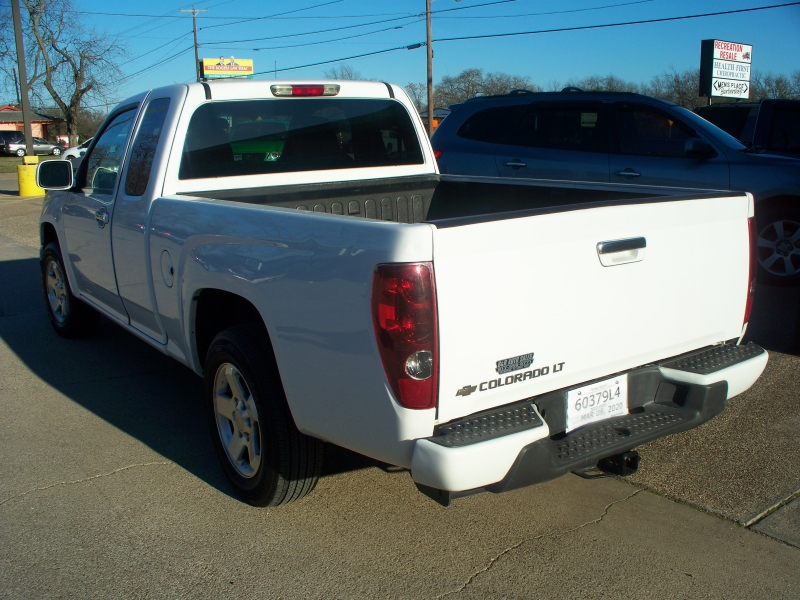 Chevrolet Colorado 2010 price $0