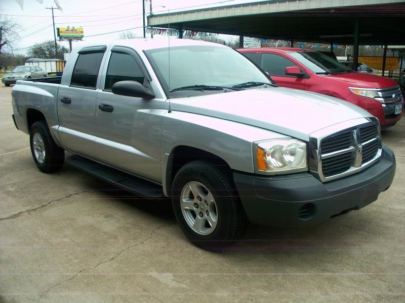 Dodge Dakota 2006 price $0