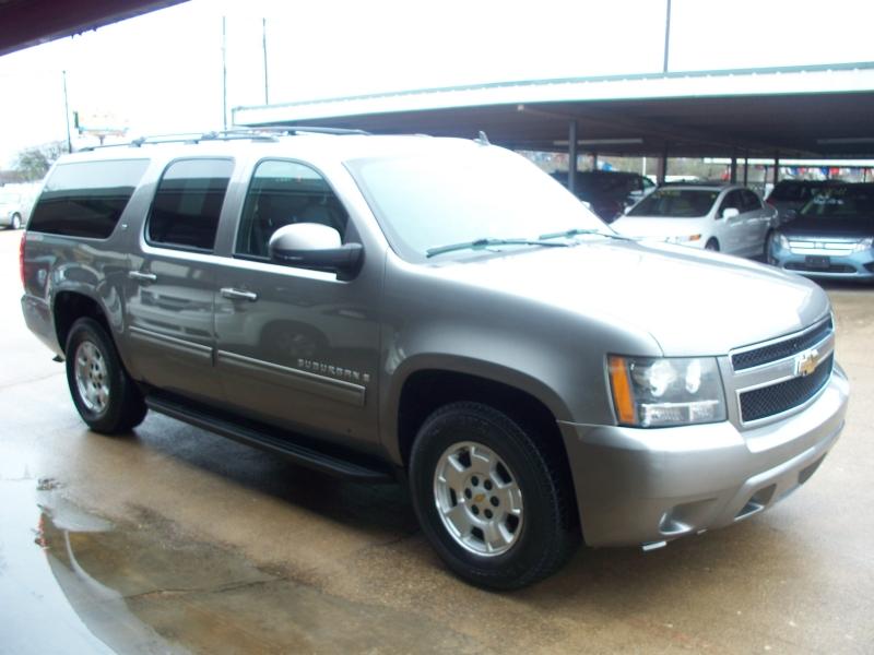 Chevrolet Suburban 2009 price $0