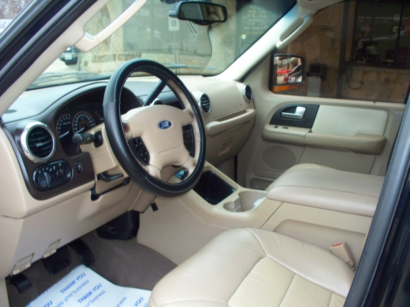 Ford Expedition 2003 price $0