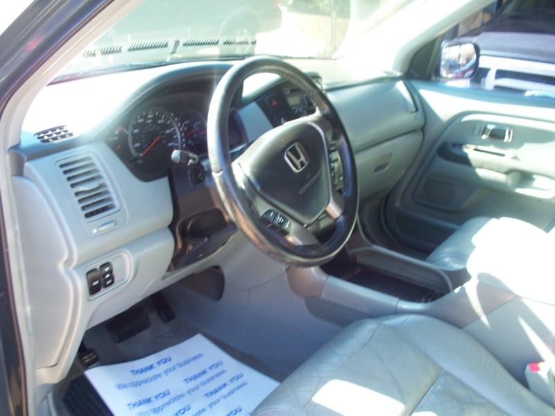 Honda Pilot 2003 price $0