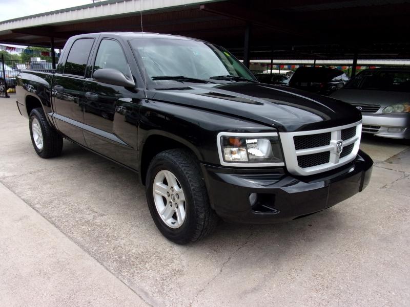 Dodge Dakota 2010 price $0