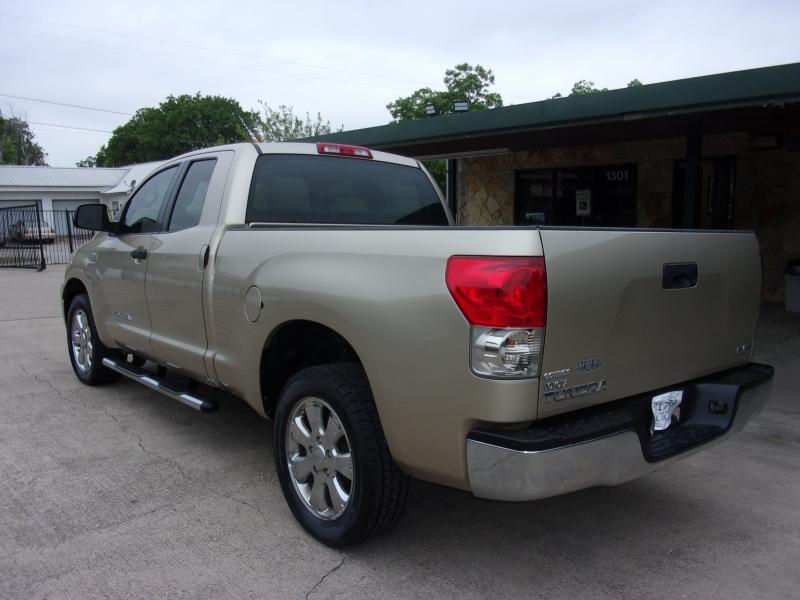 Toyota Tundra 2WD Truck 2008 price $0
