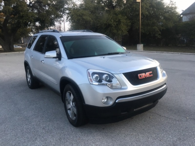 slt inventory gmc greenbrier at sales ar friends sale details for auto acadia in