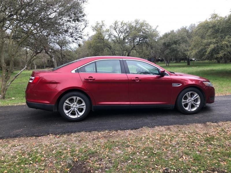 Ford Taurus 2013 price $10,900