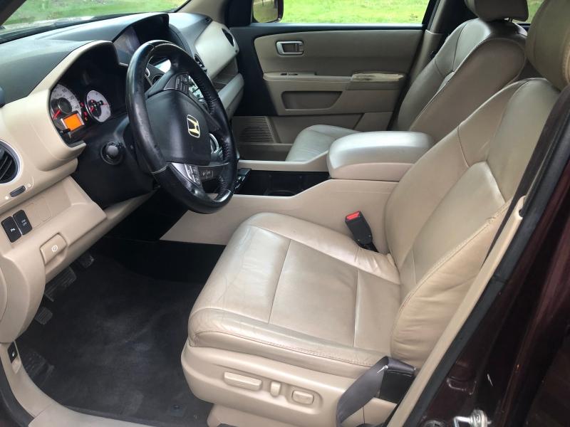 Honda Pilot 2010 price $9,900