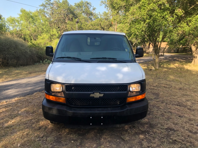 Chevrolet Express Cargo Van 2016 price $19,800