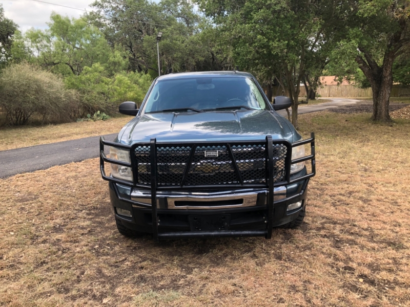 Chevrolet Silverado 1500 2010 price $15,900