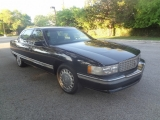 Cadillac Concours 1994