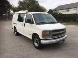 Chevrolet Express Cargo Van 2000