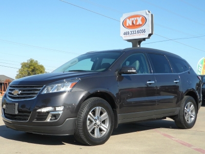 Chevrolet Traverse LT 2016