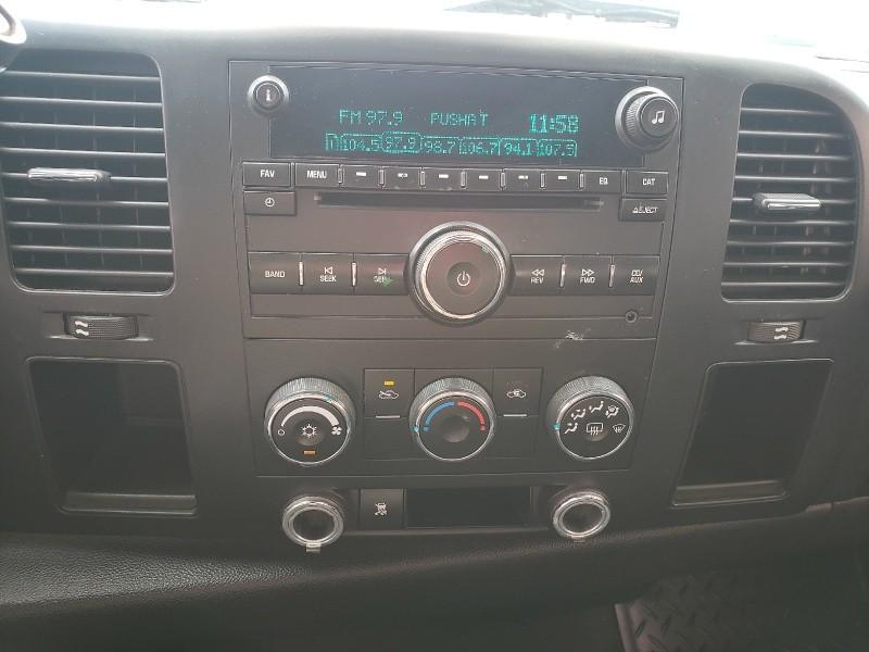 Chevrolet Silverado 1500 LT 2WD Crew Cab 143.5  LT w/1LT 2008