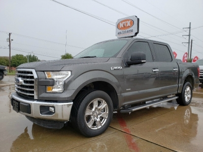 Ford F-150 XLT ECOBOOST 2015