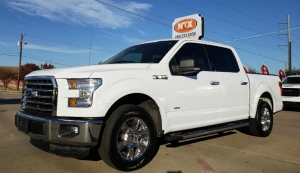 Ford F-150 XLT TEXAS EDITION 2015