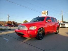 Chevrolet HHR LT 2010