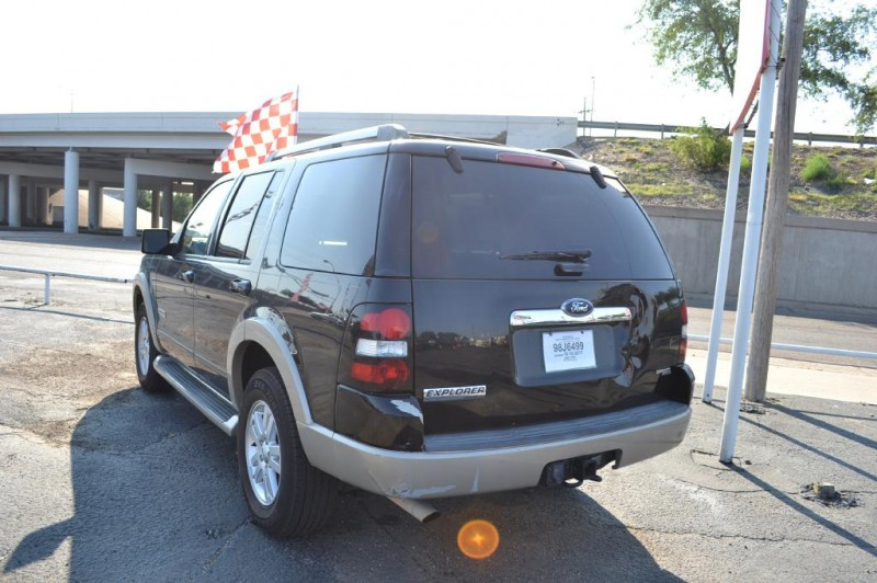 Ford Explorer 2006 price $6,995