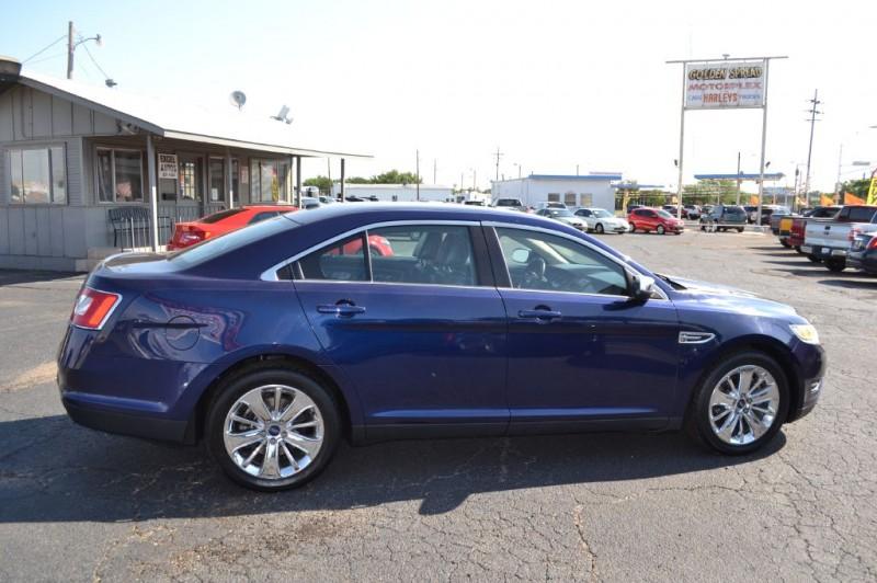 Ford Taurus 2011 price $9,495
