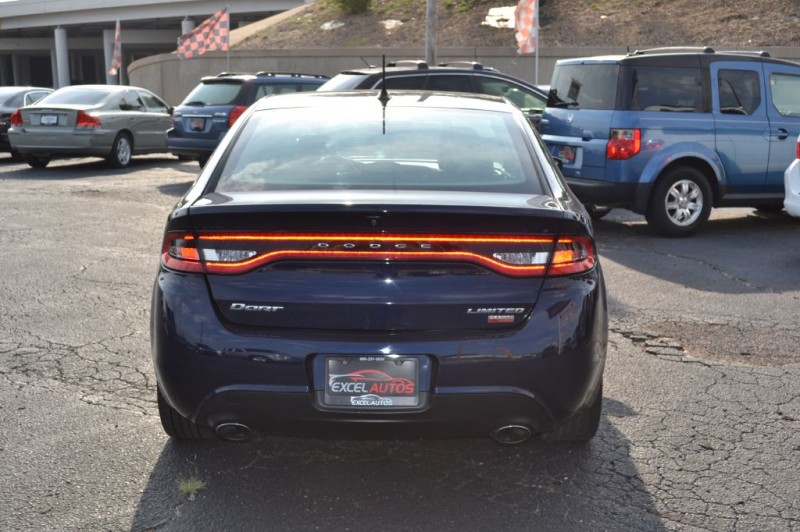Dodge Dart 2013 price $9,995