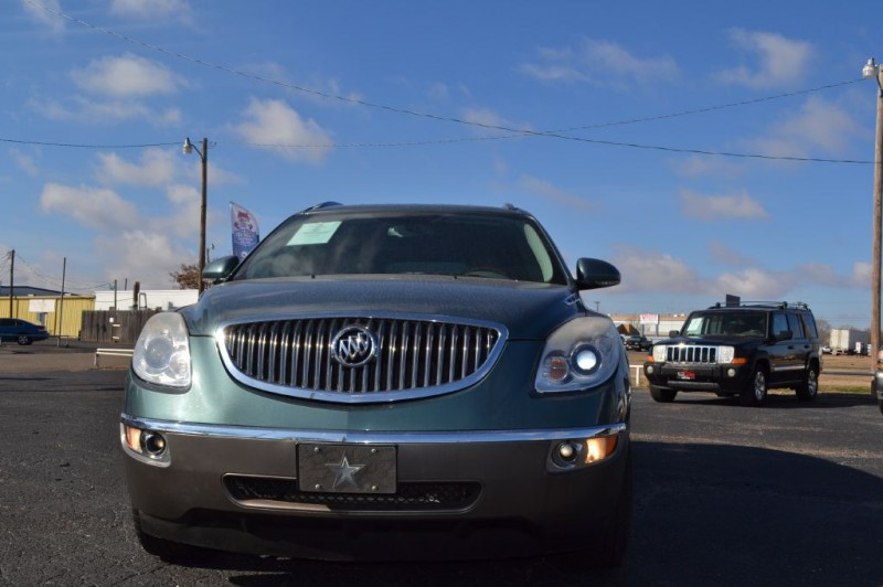 Buick Enclave 2009 price $11,895