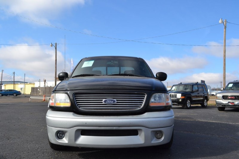 Ford F-150 2003 price $10,995
