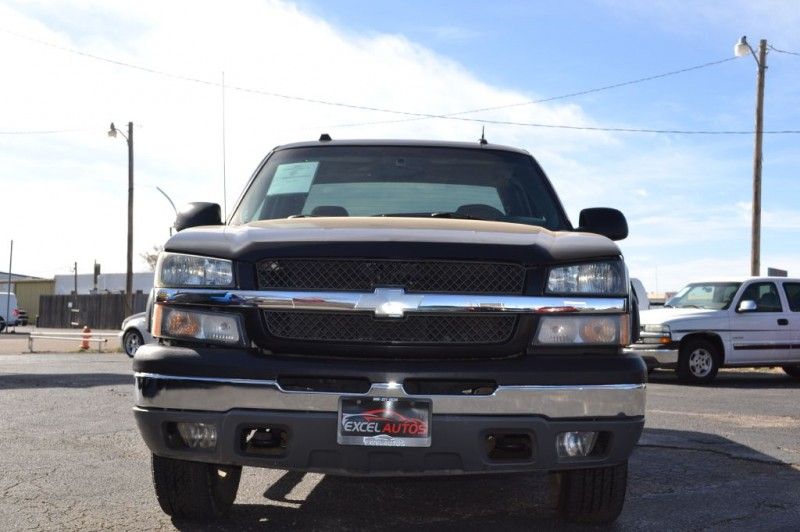 Chevrolet Silverado 1500 2004 price $7,195
