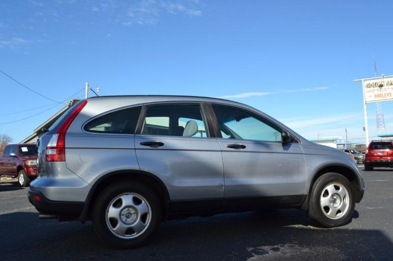 Honda CR-V 2008 price $7,395