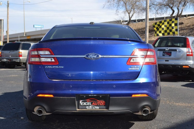 Ford Taurus 2013 price $11,125
