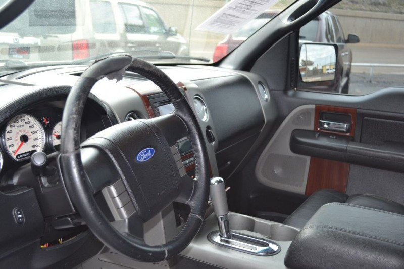 Ford F-150 2006 price $11,495