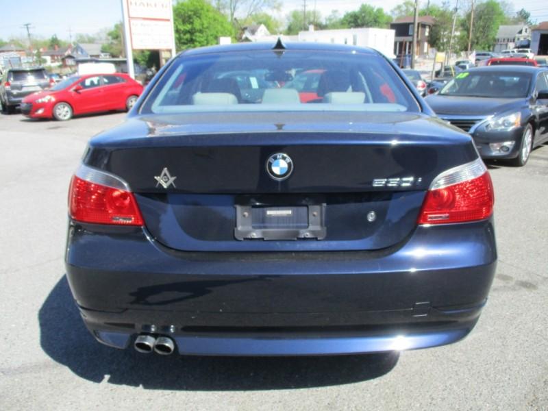 BMW 5-Series 2006 price $7,695