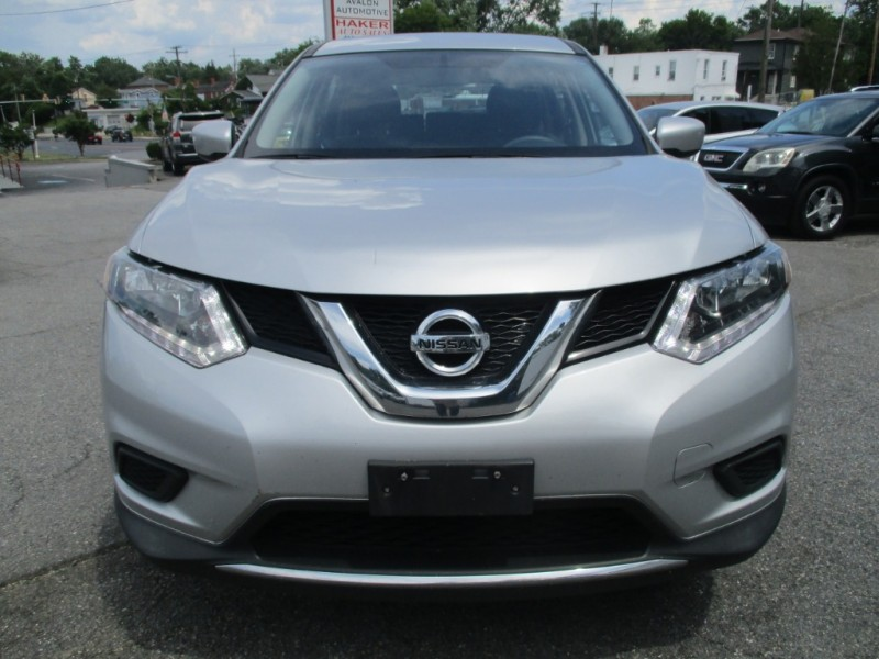 Nissan Rogue 2016 price $17,900