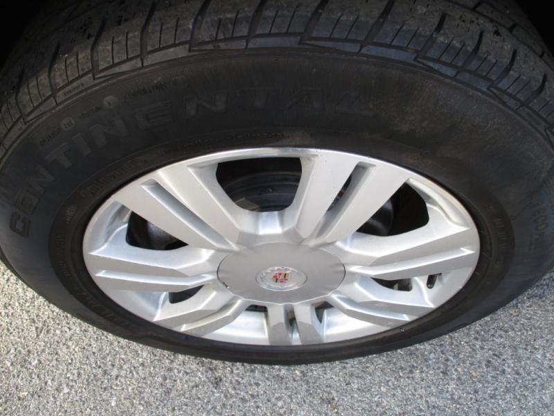 Cadillac SRX 2014 price $16,800