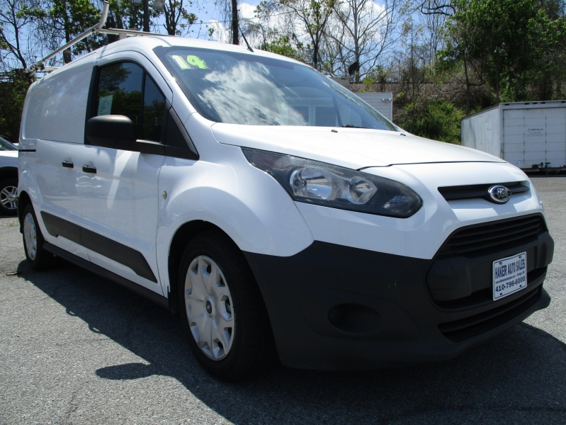 Ford Transit Connect 2014 price $10,895