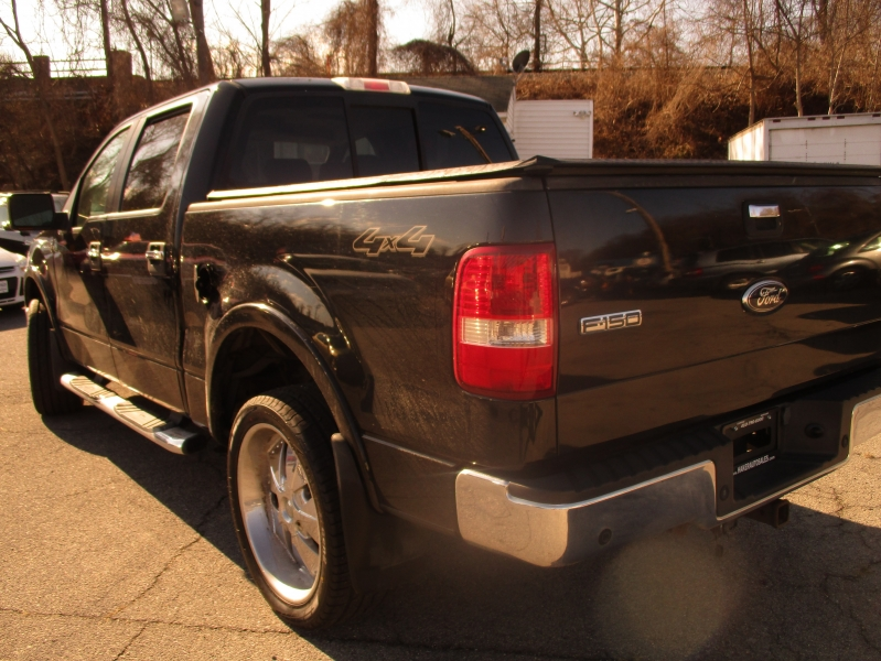 Ford F-150 2006 price $10,195