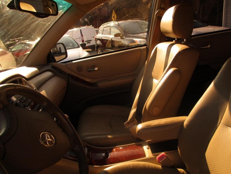 Toyota Highlander Hybrid 2006 price $7,195