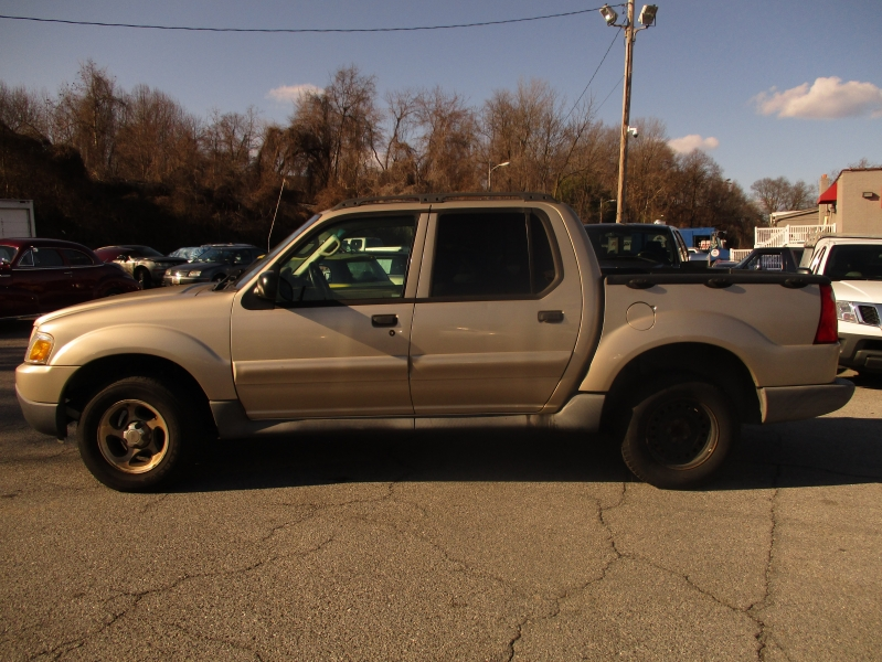 Ford Explorer Sport Trac 2004 price $6,195
