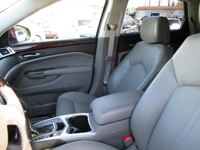 Cadillac SRX 2012 price $13,900